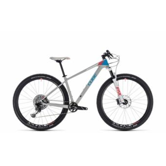 """CUBE ACCESS WS C:62 SL 2018 27,5"""" és 29"""" Női MTB Kerékpár"""