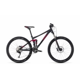 CUBE STING WS 120 PRO 2018 Női Összteleszkópos kerékpár