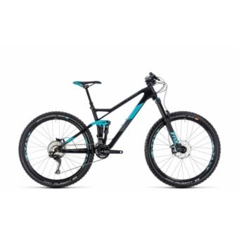 CUBE STING WS 140 HPC RACE 27.5 2018 Női Összteleszkópos kerékpár