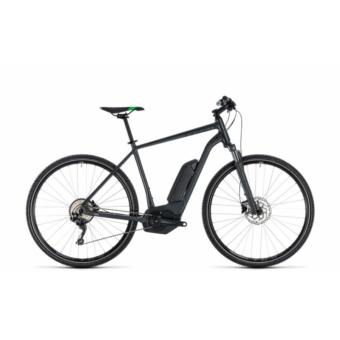 CUBE CROSS HYBRID PRO 400 2018 Elektromos Kerékpár