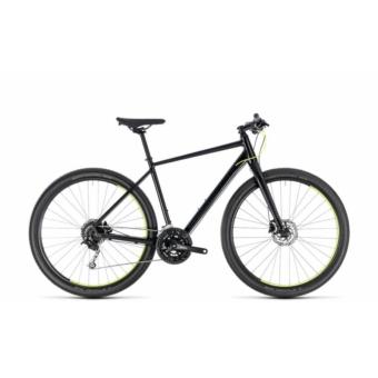 CUBE HYDE 2018 Fitnesz kerékpár