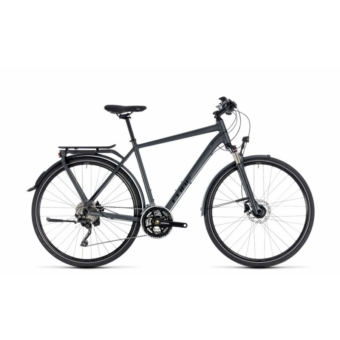 CUBE KATHMANDU PRO 2018 Férfi és Női modell Trekking Kerékpár