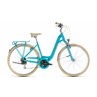 CUBE ELLY RIDE 2018  Trekking/ Városi Kerékpár