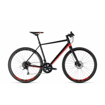 CUBE SL ROAD PRO 2018 Fitnesz kerékpár