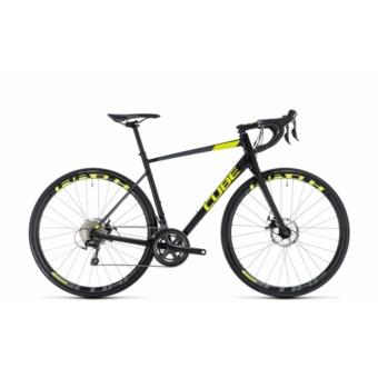 CUBE ATTAIN RACE DISC 2018 Országúti kerékpár