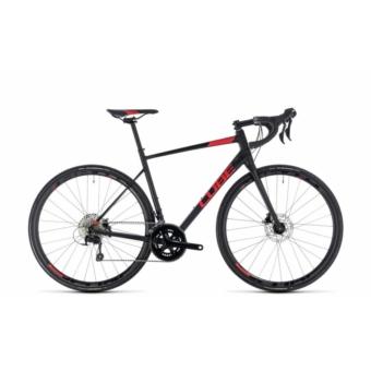 CUBE ATTAIN SL DISC 2018 Országúti kerékpár