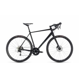 CUBE NUROAD PRO 2018 Cyclocross Kerékpár