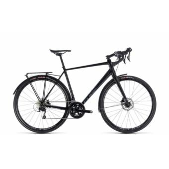 CUBE NUROAD EXC 2018 Cyclocross Kerékpár