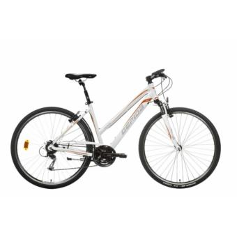Gepida Alboin 300 CRS Női 2017 Cross Trekking Kerékpár