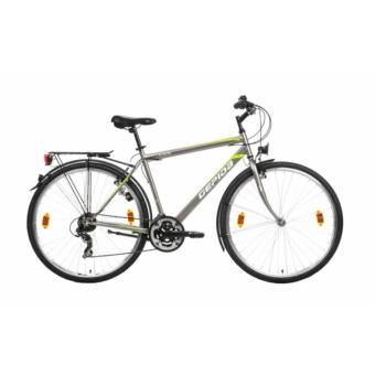 Gepida Alboin 100 2018 Férfi és Női modellek Trekking Kerékpár