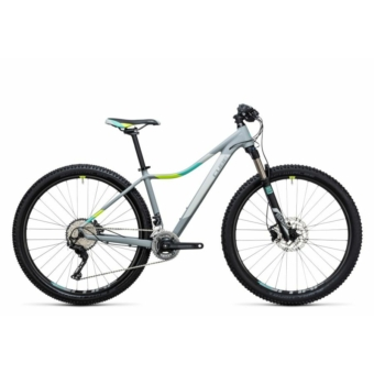 Cube Access WLS SL 2x grey´n´mint 2017