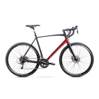 Romet Aspre 2018 Országúti kerékpár