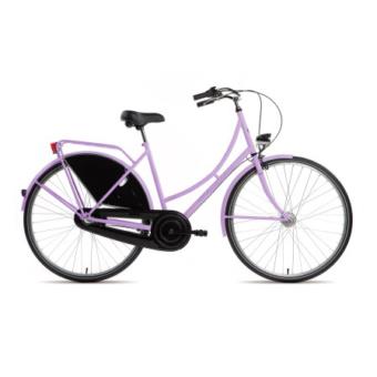 Gepida Amsterdam 2014 Városi kerékpár
