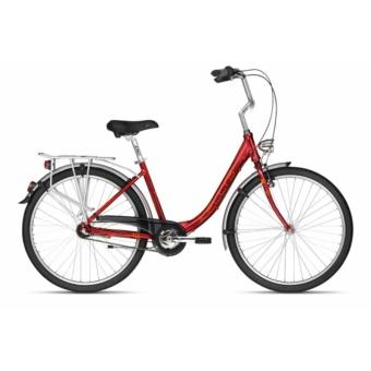 Kellys Avenue 10 2018 Városi kerékpár