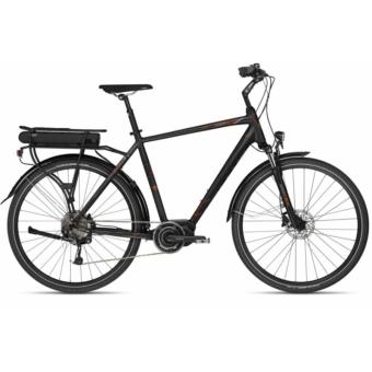 Kellys Carson E-90 2018 Elektromos kerékpár