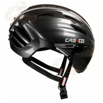 Casco SPEEDster-TC Plus (SPEEDmask lencsével)