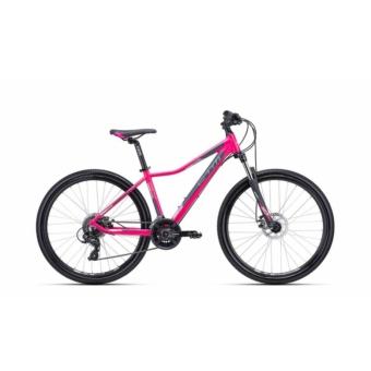 """CTM CHARISMA 2.0 2018 27,5"""" Női MTB Kerékpár"""