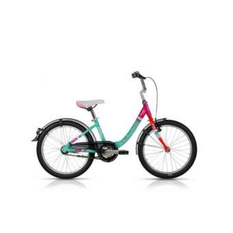 Kellys Cindy 2017 gyerek kerékpár