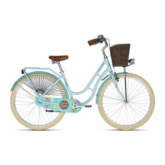 Kellys Classic Dutch 2018 Városi kerékpár
