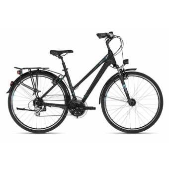 Kellys Cristy 40 2018 Női Trekking Kerékpár