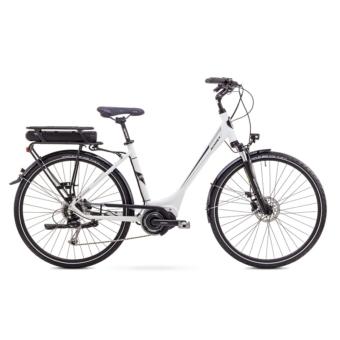Romet ERC 100 Lady 2018 Elektromos kerékpár