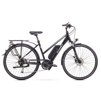 Romet ERT 100 Lady 2018 Elektromos kerékpár