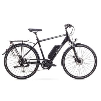 Romet ERT 100 2018 Elektromos kerékpár