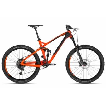 """Kellys Eraser 70 2018 27,5"""" Összteleszkópos MTB Kerékpár"""