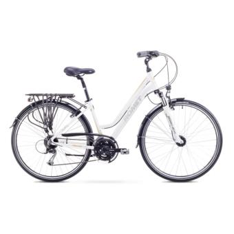 Romet Gazela 3 Limited 2018 Női Trekking Kerékpár
