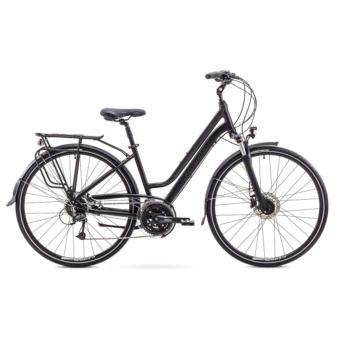 Romet Gazela 5 2018 Női Trekking Kerékpár