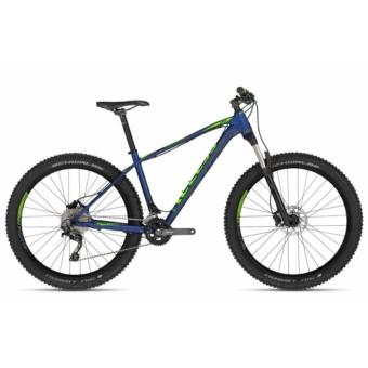 """Kellys Gibon 30 2018 27,5"""" MTB Kerékpár"""