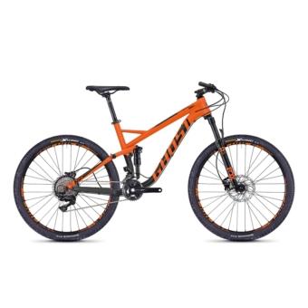 """Ghost Kato FS 5.7 2018 27,5"""" Összteleszkópos MTB Kerékpár"""