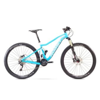 """Romet Key 1 29"""" 2018 29"""" Összteleszkópos MTB Kerékpár"""