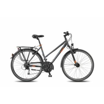 KTM Life Fun 27 2018 Férfi és Női modellek Trekking Kerékpár