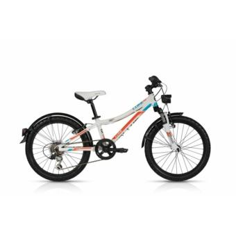 """Kellys Lumi 70 2017 20"""" Gyermek Kerékpár"""
