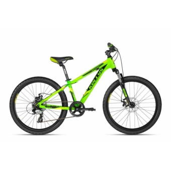"""Kellys Marc 50 2018 24"""" Gyermek Kerékpár"""