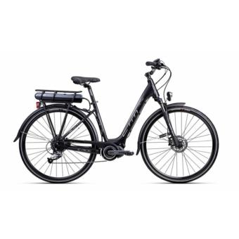 CTM METRIC 2018 Elektromos Kerékpár