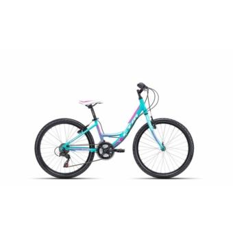 """CTM MISSY 2018 20"""" Gyermek Kerékpár"""