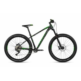 Kellys MOBSTER 70 27.5 PLUS 2017 MTB Kerékpár