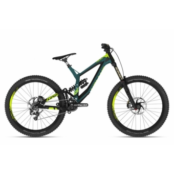 """Kellys Noid 90 2018 27,5"""" Összteleszkópos MTB Kerékpár"""
