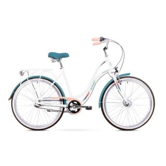 """Romet Pop Art 26"""" 2018 Városi kerékpár"""