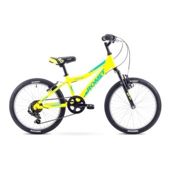 """Romet Rambler Kid 2018 20"""" Gyermek Kerékpár"""