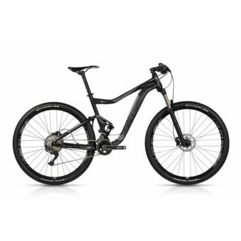 """Kellys Reyon 30 2017 kerékpár  29"""" Összteleszkópos MTB Kerékpár"""