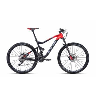 """CTM Ridge Xpert 2018 29"""" Összteleszkópos MTB Kerékpár"""