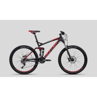 """CTM Rocker Xpert 2017 27,5"""" Összteleszkópos MTB Kerékpár"""