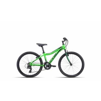 """CTM ROCKY 1.0 2018 24"""" Gyermek Kerékpár"""