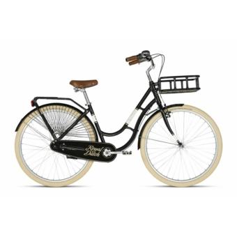 Kellys Royal Dutch 2018 Városi kerékpár