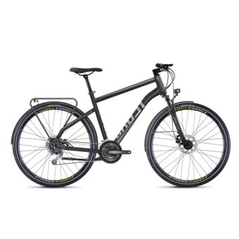 Ghost Square Trekking 4.8 2018 Férfi és Női modell Trekking Kerékpár
