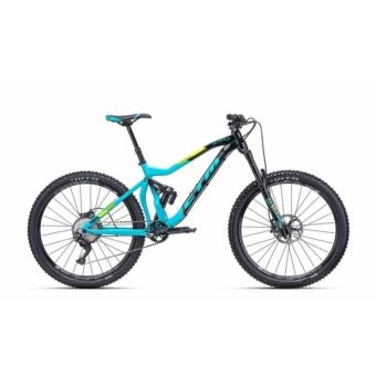 """CTM Scroll pro 2018 27,5"""" Összteleszkópos MTB Kerékpár"""