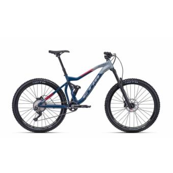 """CTM Scroll xpert 2018 27,5"""" Összteleszkópos MTB Kerékpár"""